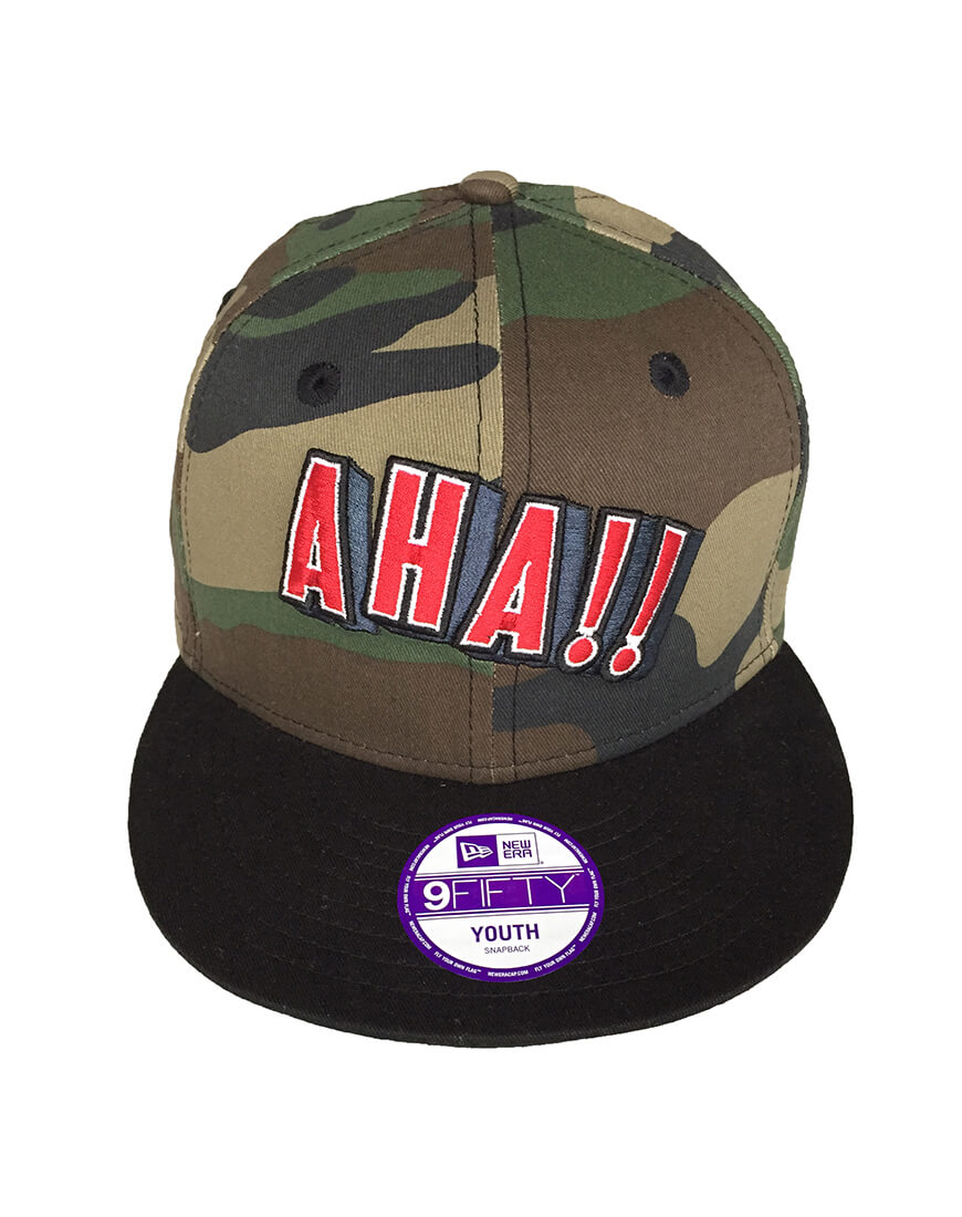 AHA_Cap_Youth_1