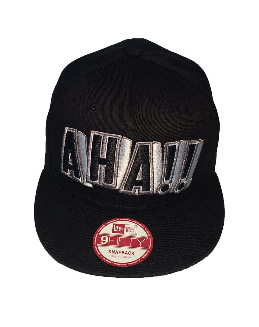 AHA_Cap_black_2a