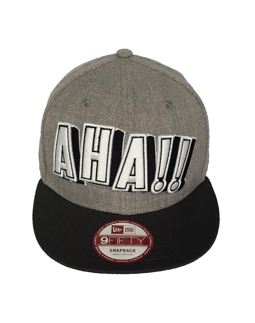 AHA_Cap_grey_2a
