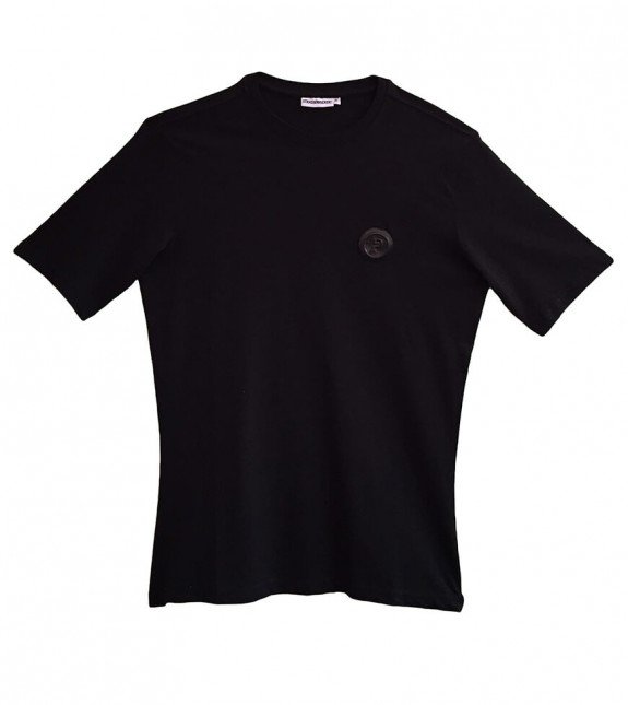 Shirt_LP_Logo_black_front