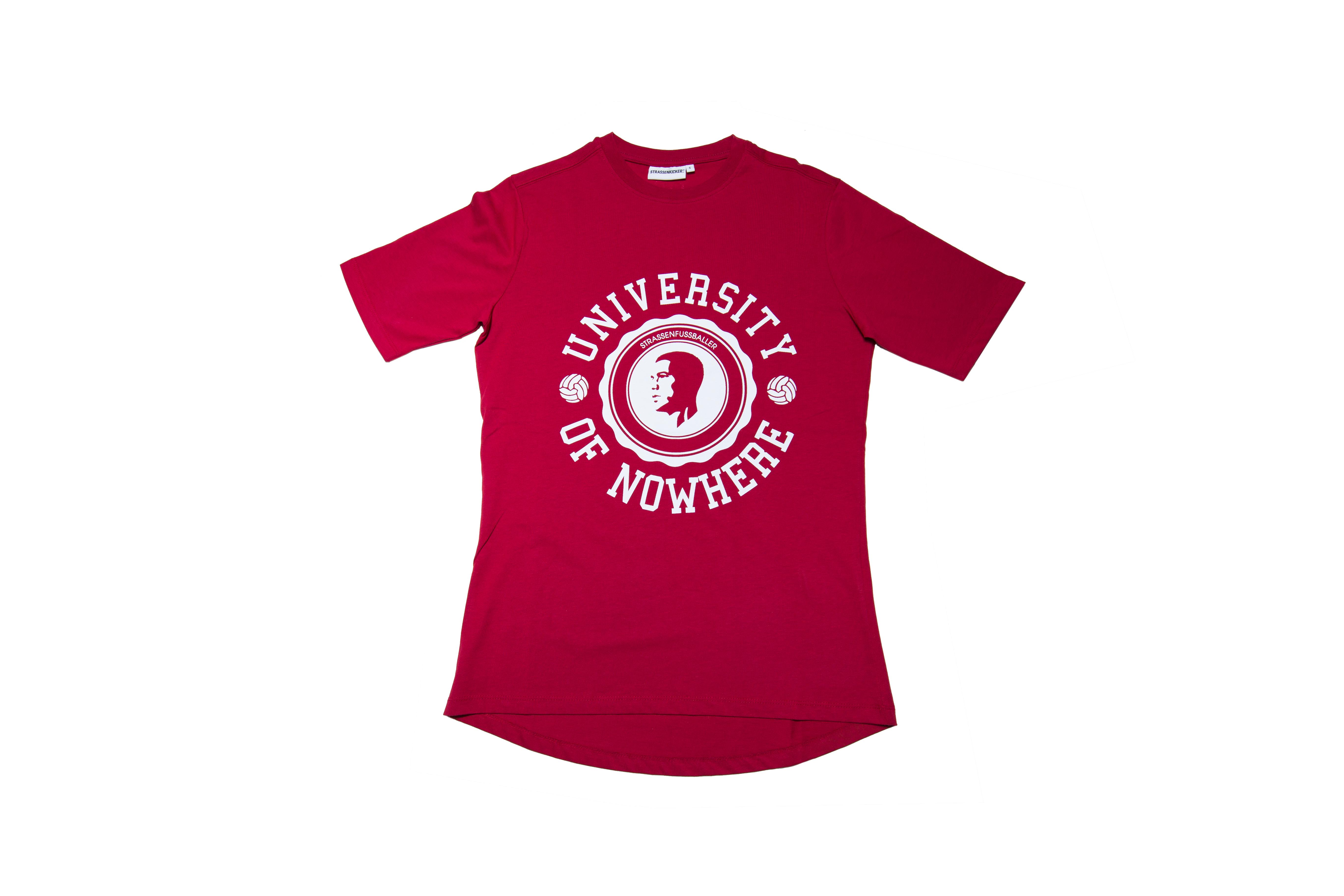 tshirt_university_rot_vorne