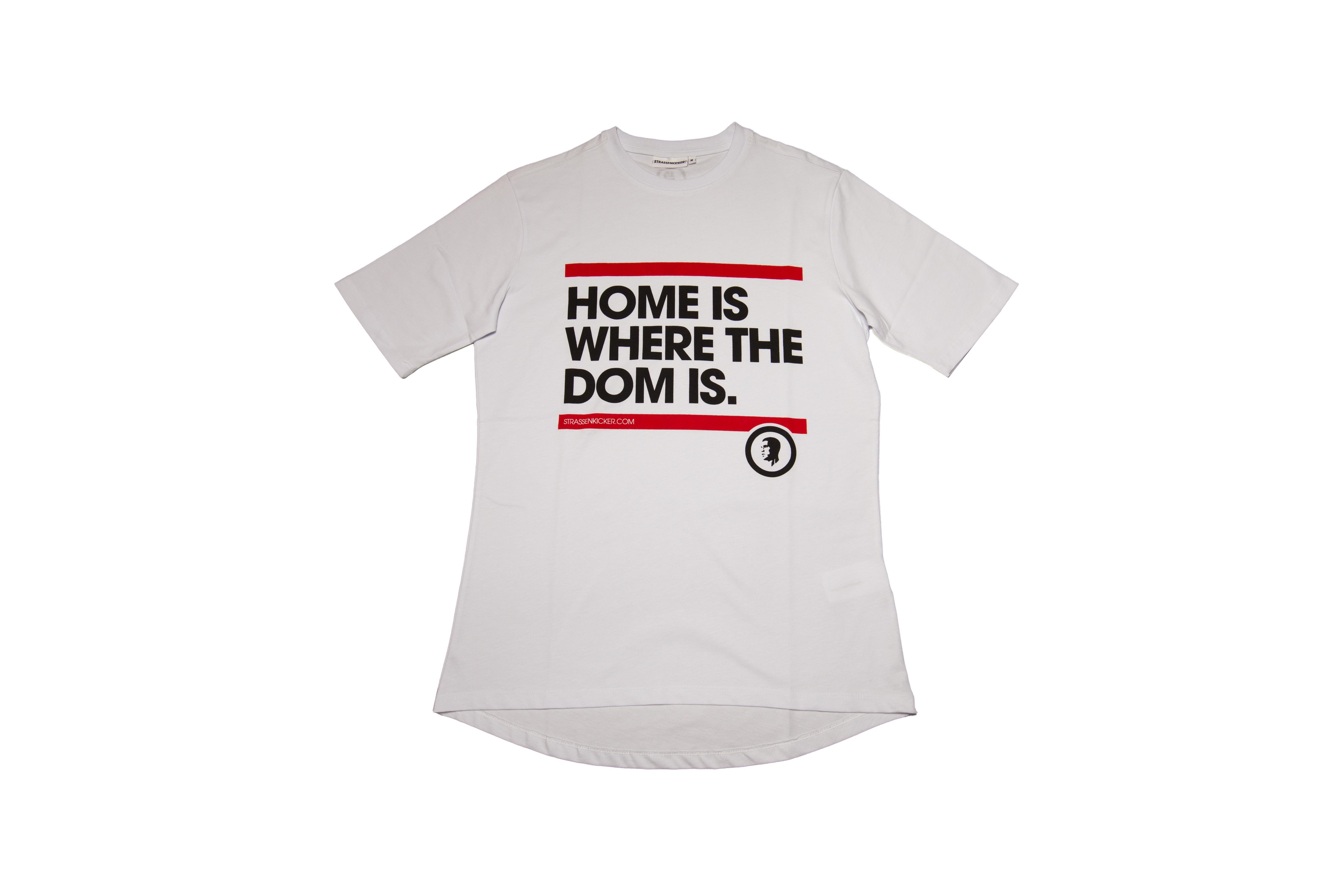 tshirt_weiß_homedome_vorne